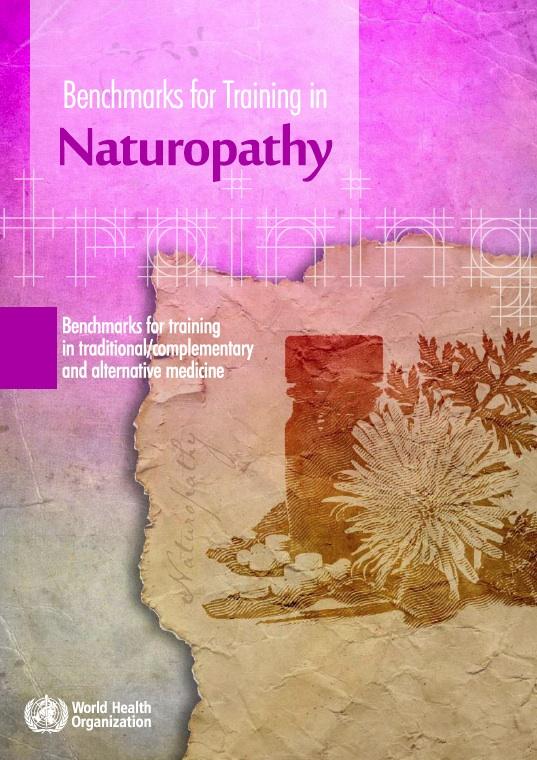Naturopathy Benchmarks